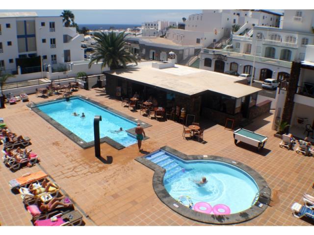Club Atlantico - Club Atlantico, Puerto del Carmen, Lanzarote